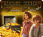 Treasure Seekers: Visioni d'oro