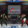 The King of Fighters-Wing 1.0