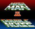Megaman 3 Double Noise